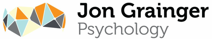 Jon Grainger Psychology